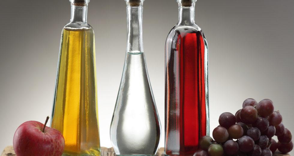 Vinagre emagrece? Veja suas vantagens