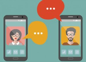 Aplicativos de relacionamento para públicos específicos