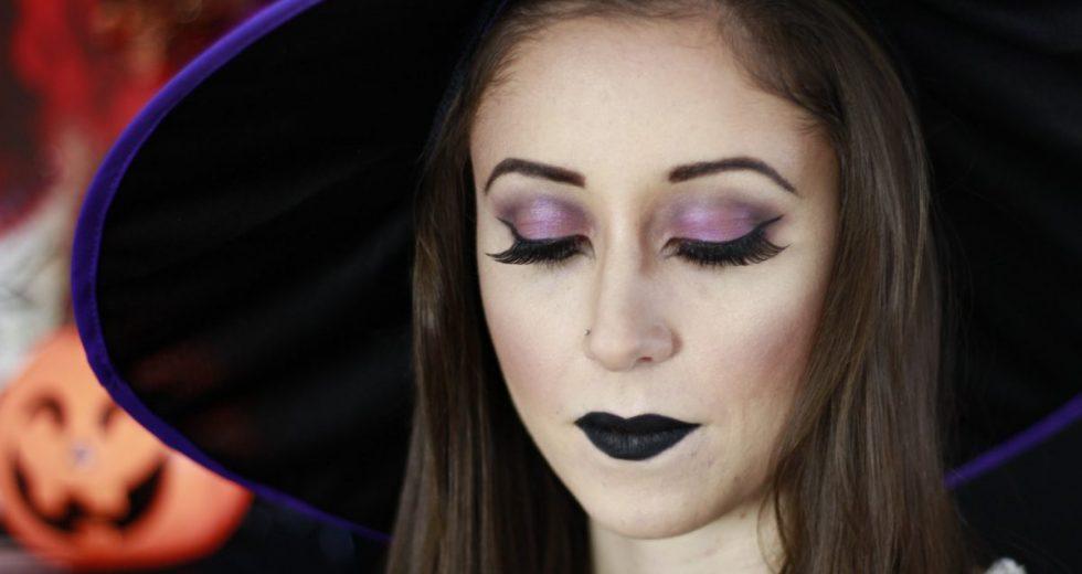 Maquiagem Halloween: dicas para maquiagem básica