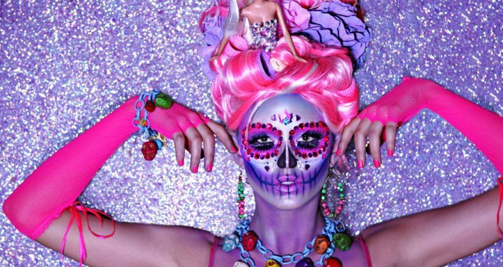 Maquiagem Caveira Mexicana: Aprenda como fazê-la com dicas incríveis!