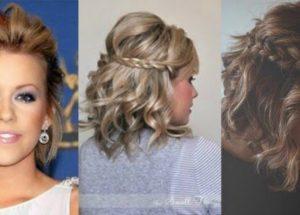 Penteados para cabelos curtos: dicas incríveis para beleza e estilo!