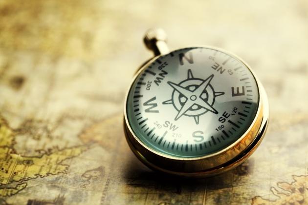 Tatuagem de Bússola: Qual o significado? Qual o melhor lugar para fazer?