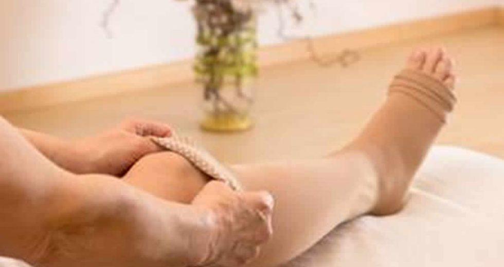 Trombose: Conheça aqui todos os sintomas e riscos e saiba como se prevenir