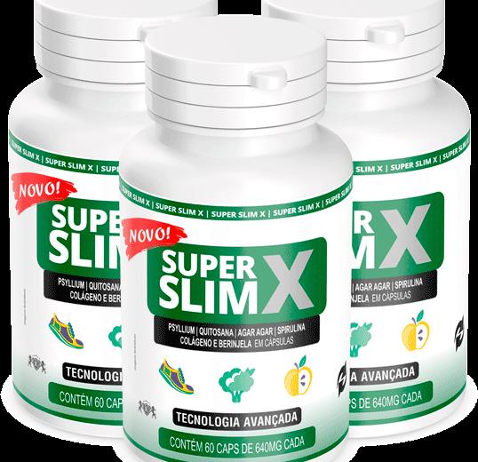 Super Slim X SSX: conheça tudo sobre esse produto que vai te ajudar a emagrecer!