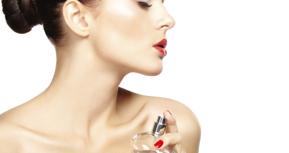 Perfumes importados femininos