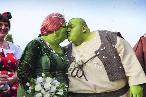 fantasia de carnaval para casal gordinho