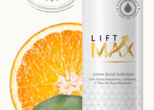 Lift Max: pele perfeita em pouco tempo e de maneira simples!