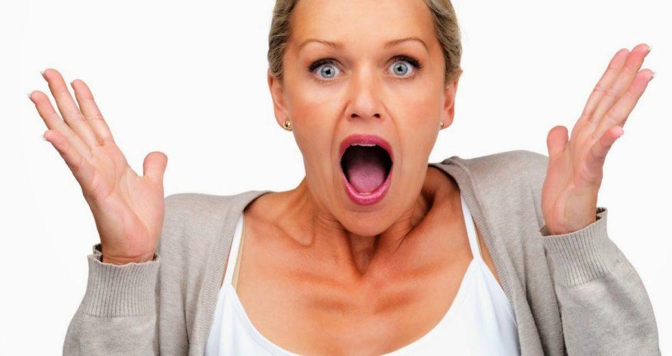 Sintomas da menopausa: Saiba como identificar esse período da sua vida!