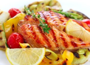 Dieta Dash: Conheça os benefícios dessa nova dieta americana