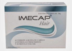 Imecap Hair: a solução para sua queda de cabelos! Conheça aqui!