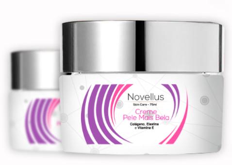 Novellus: Veja aqui como ter uma pela mais jovem e bonita!