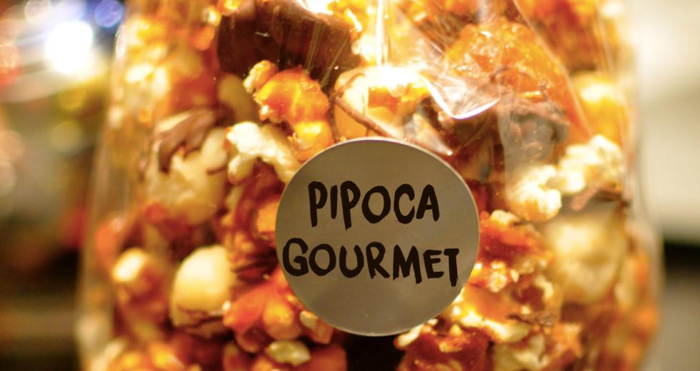 Curso de pipoca gourmet: Saiba se vale a pena fazer!