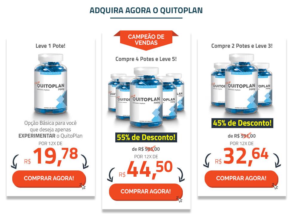 imagem de preço do QuitoPlan