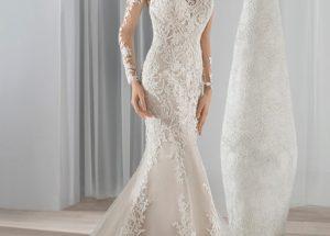 Vestido de noiva sereia: Veja nossas dicas e modelos para se inspirar!