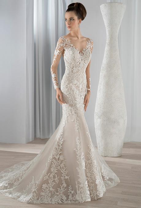 Fabuloso Vestido de noiva sereia: Veja nossas dicas e modelos para se inspirar! FB99