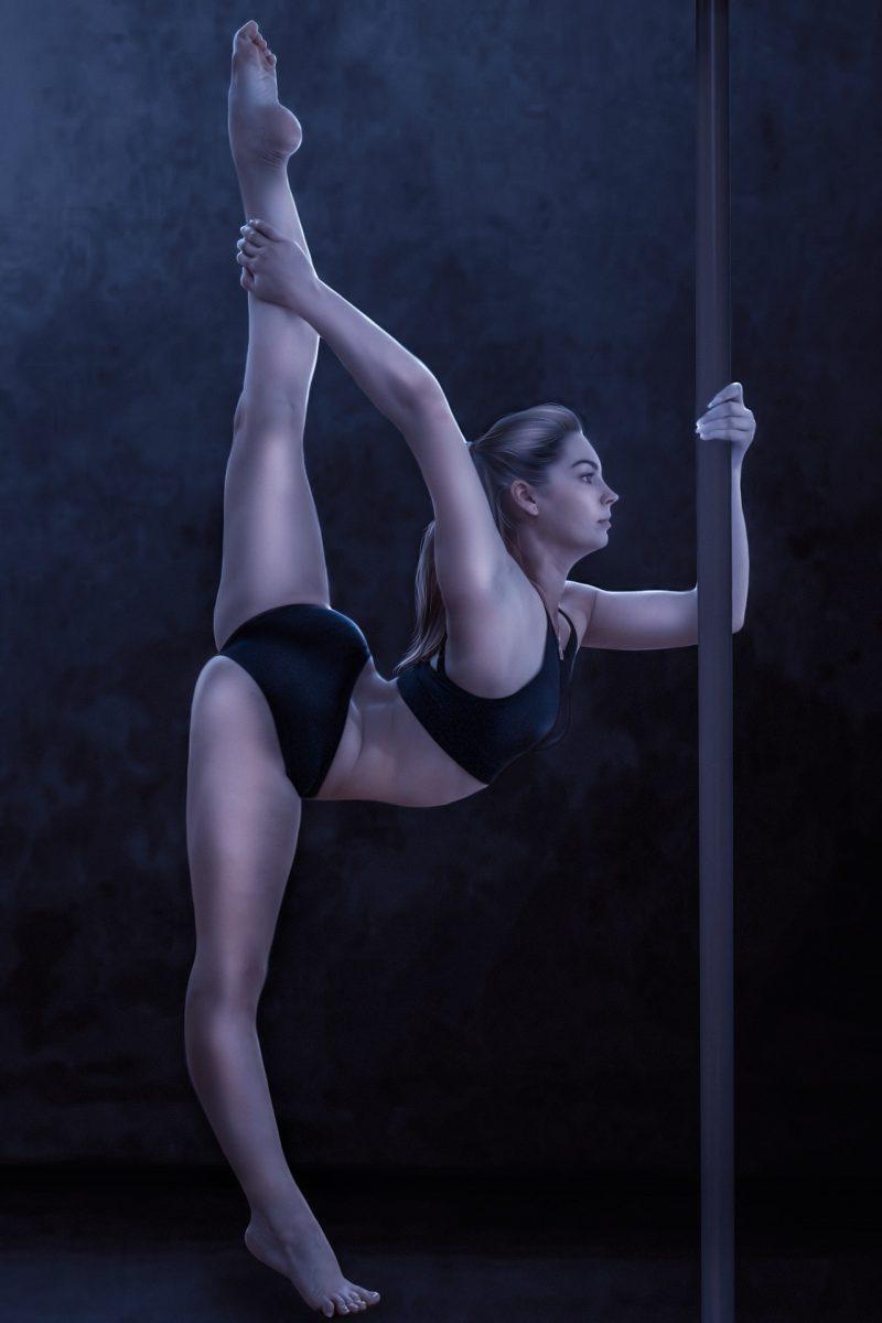 pole dance dança quem pode fazer