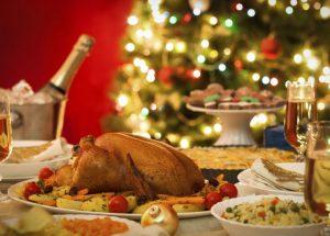 Ceia de Natal: Veja como fazer uma deliciosa e inesquecível!