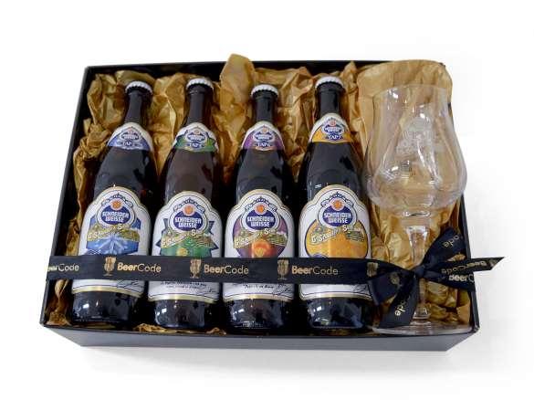 Presente de natal para o namorado cerveja