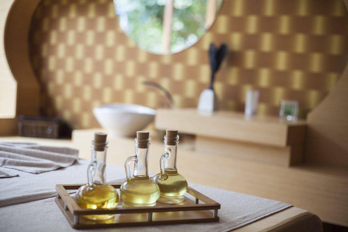 óleo de babaçu