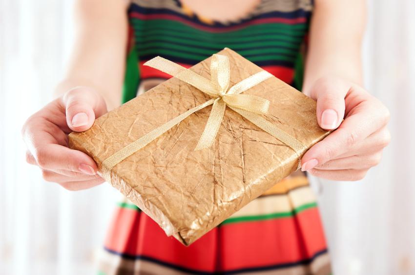 Presente de Natal para a melhor amiga livro