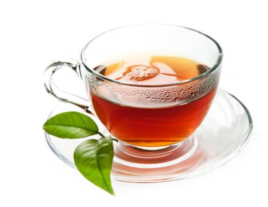 chá da vida