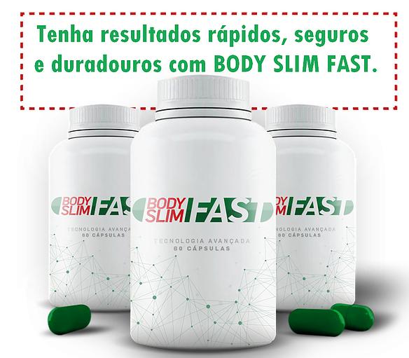 Body Slim Fast → Emagrece de verdade ou é enganação? Saiba aqui!