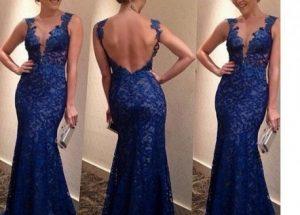 Vestido Sereia: Saiba quais as opções e como usar esse modelo!