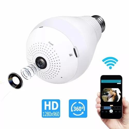 360 Câmera Espiã: Saiba como ter mais proteção na sua casa!