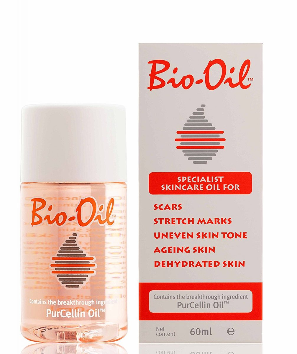 Como clarear a pele do rosto com Bio-Oil