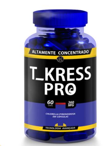 T_kress Pro pote