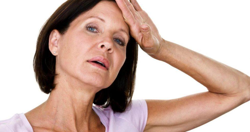 AmoraCaps: Acabe de vez com o desconforto da menopausa!