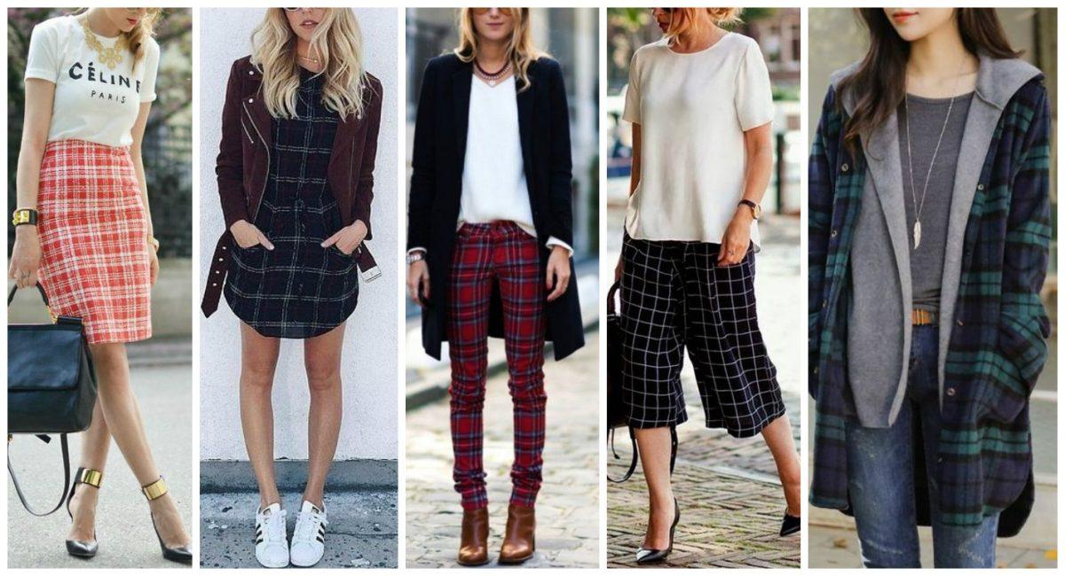 Roupas da moda 2018