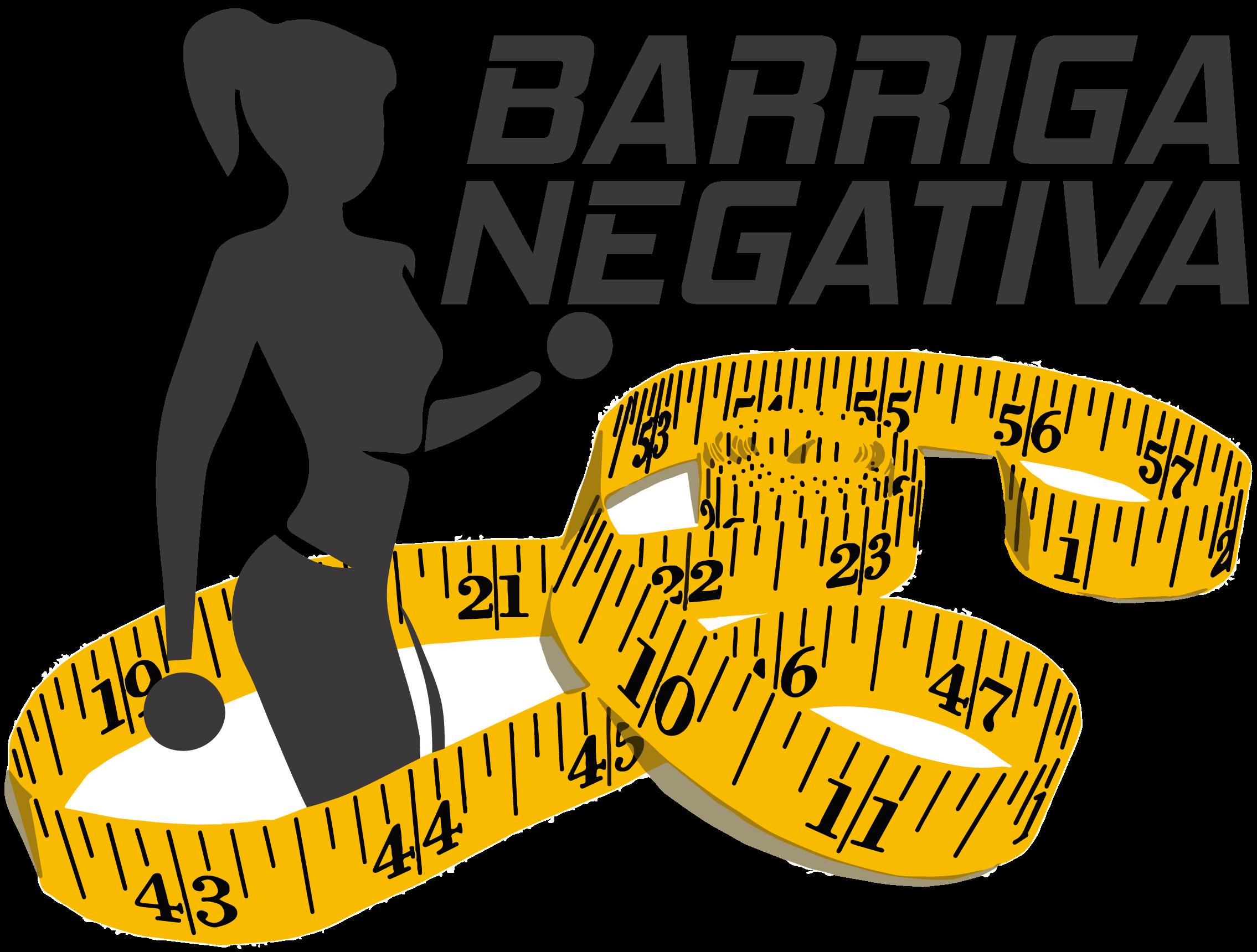 logo do Programa Barriga Negativa