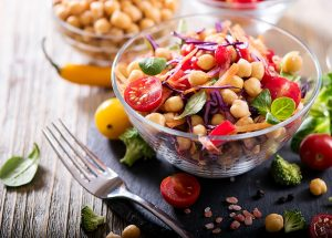 Receitas veganas: Conheça as 5 mais deliciosas e fáceis de fazer!