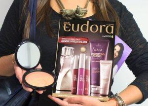 Representante Eudora: Saiba como se tornar um e aumentar seus lucros!