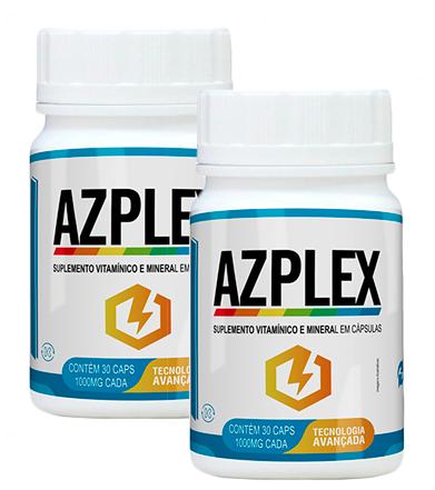 potes de AzPlex