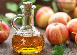 Vinagre de maçã: Conheça seus MUITOS benefícios AQUI!