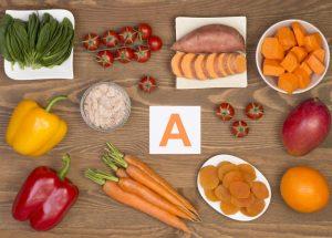 Vitamina A: Tudo que você precisa saber sobre essa vitamina está AQUI!