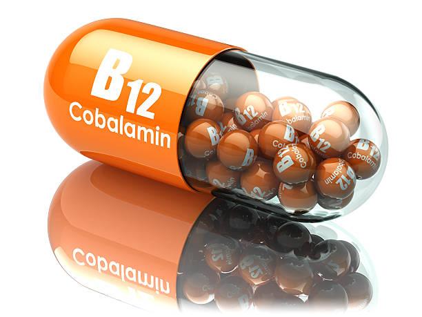 Vitamina B12: Por que essa vitamina não pode faltar? Descubra!