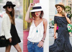 Chapéu feminino: Veja dicas e looks para se inspirar e arrasar!
