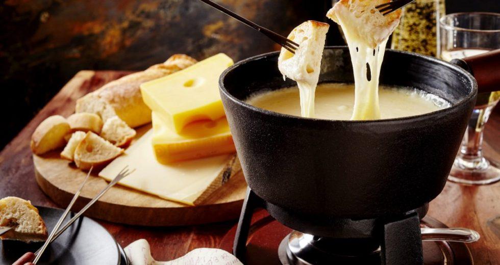 Receita de fondue de queijo: As melhores dicas para um fondue maravilhoso!