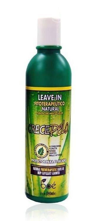 Crece pelo Leave in