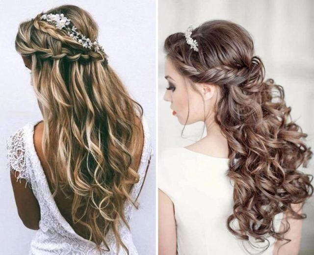 Penteado para casamento: Confira dicas e fotos para se inspirar!