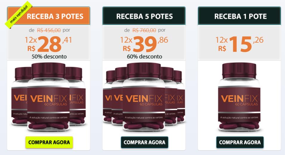 preço veinfix
