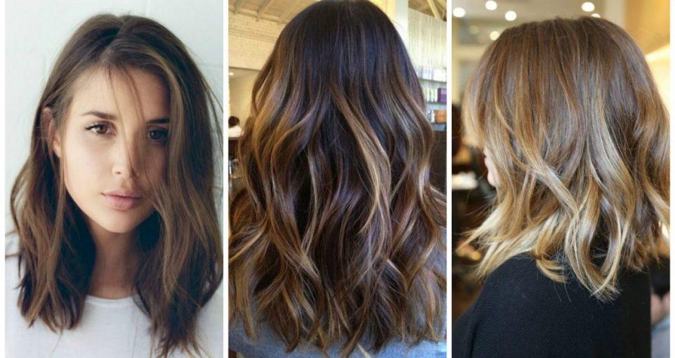 Cortes de cabelo médio: Modelos e ideias para você se inspirar!