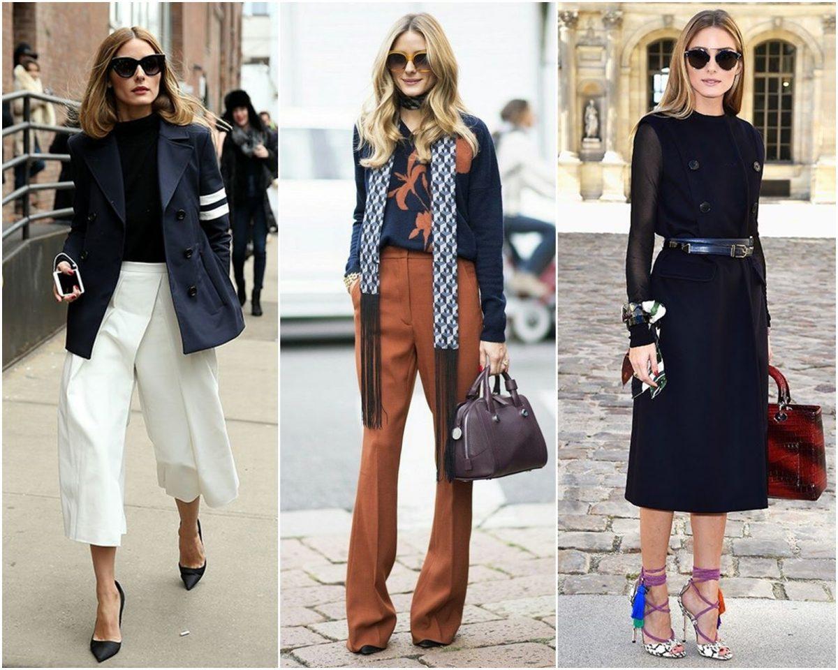 roupas elegantes look