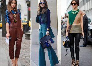 Roupas elegantes: Dicas da nossa consultora de estilo!