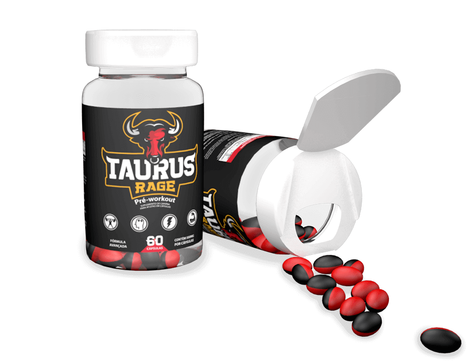 Taurus Rage imagem