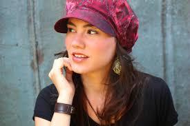 Boina Feminina  Conheça os tipos e saiba como acrescentar no look! 072328eea52