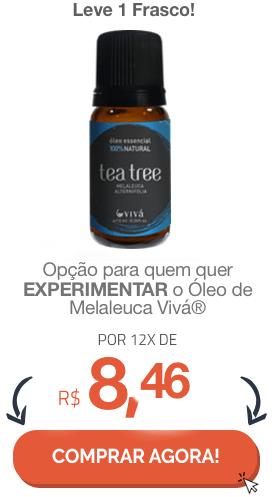 Preço Melaleuca